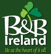 Bed and Breakfasts in Killarney, Galway, Dublin: B Accommodation at B Ireland