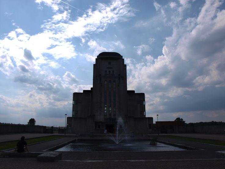 Radio Kootwijk, Netherlands