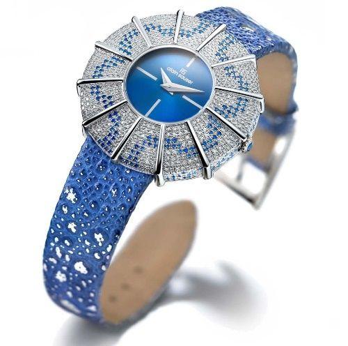 Ladies Designer Watches | alain-sauser-elements-womens-designer-watches-2