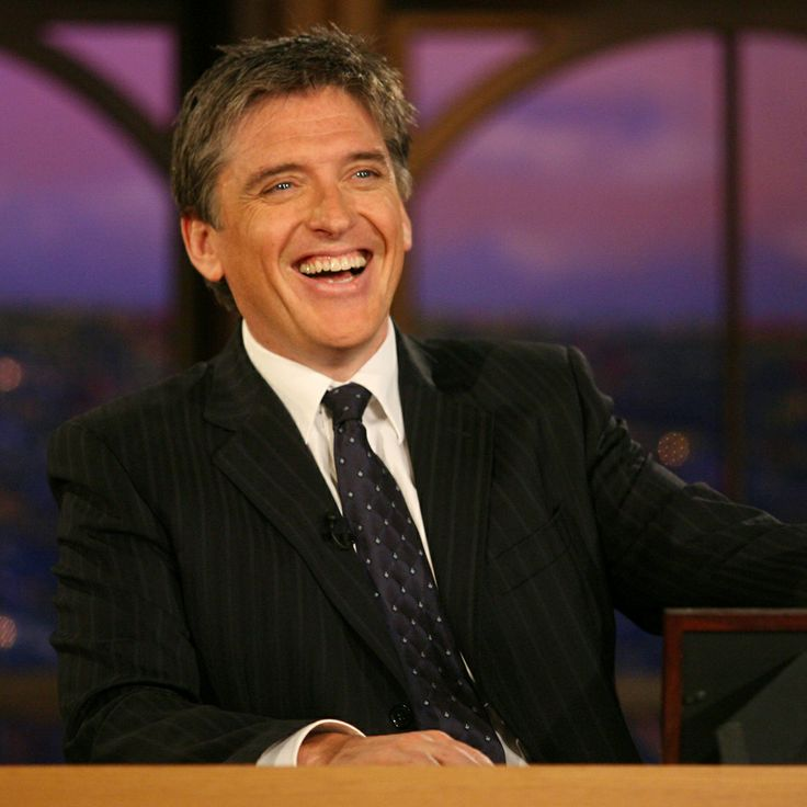 7 Reasons to Love Craig Ferguson