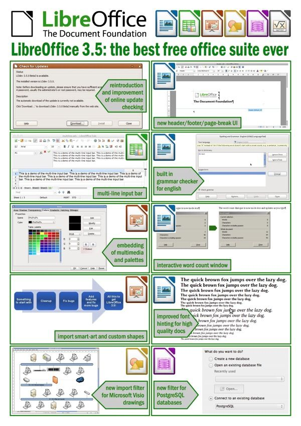 Softmaker office portable 2017.654 multilingual.paf