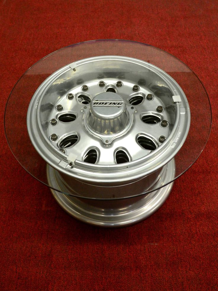 Landing Gear Wheel Table