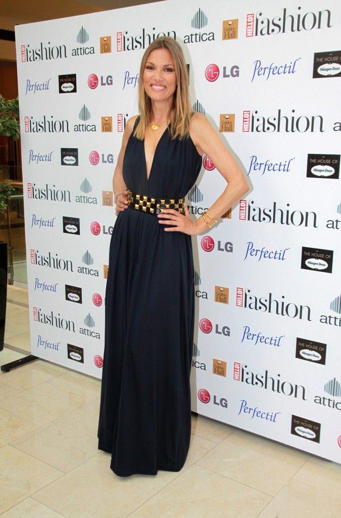 Δημιούργησε μοντέρνα street style looks με ένα maxi φόρεμα! -JoyTV