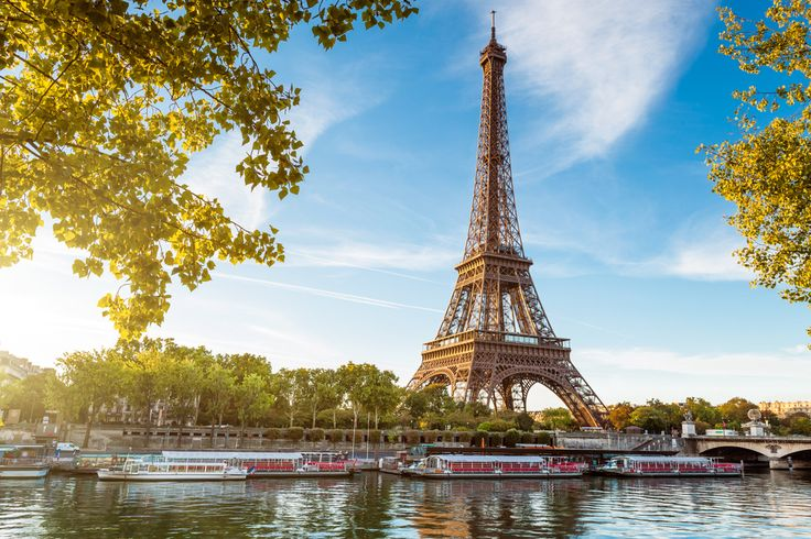 Next year seems to be the year for river #cruising in #France...