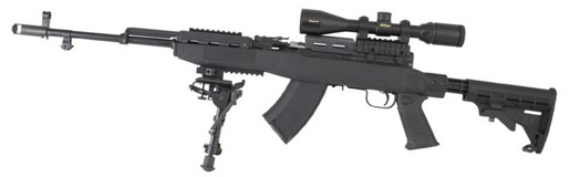 Shooters SKS parts and SKS accessories