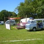 Adult Only | Dog Friendly Camping & Touring Caravan site | Cornwall | Tariff & Availibility | The Meadows