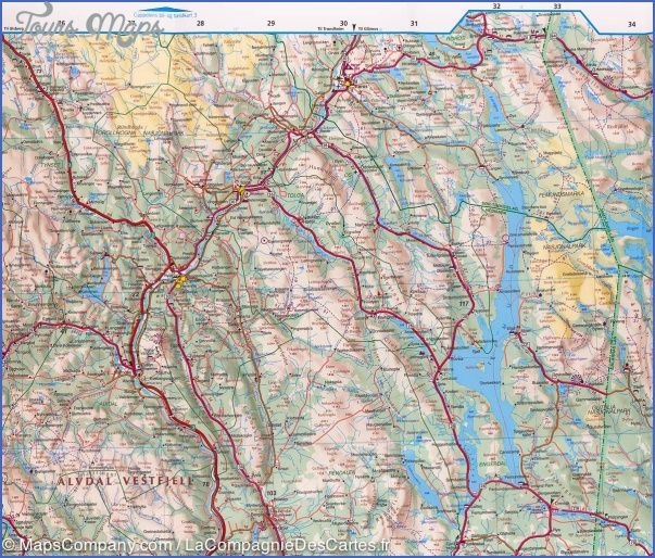 Awesome Alesund Norway Central Map Tours Maps Pinterest - Norway map alesund