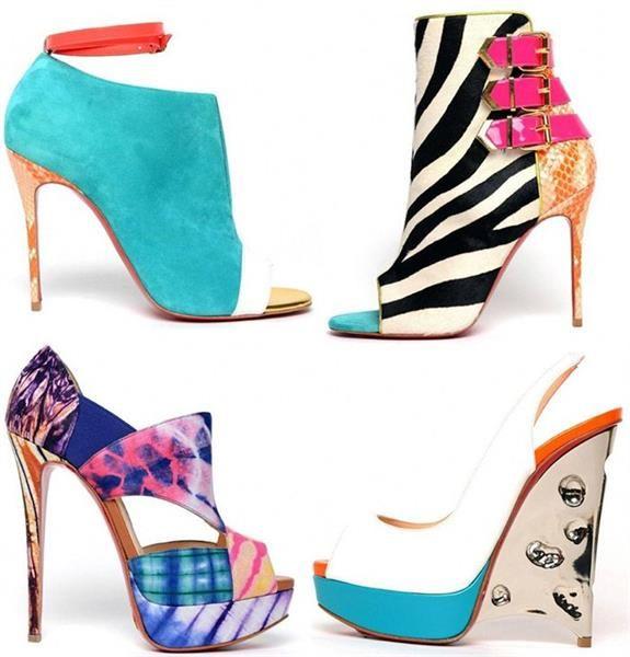 Купить обувь женская лето