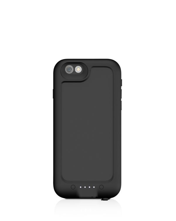 Mophie iPhone 6 Juice Pack H2PRO Case