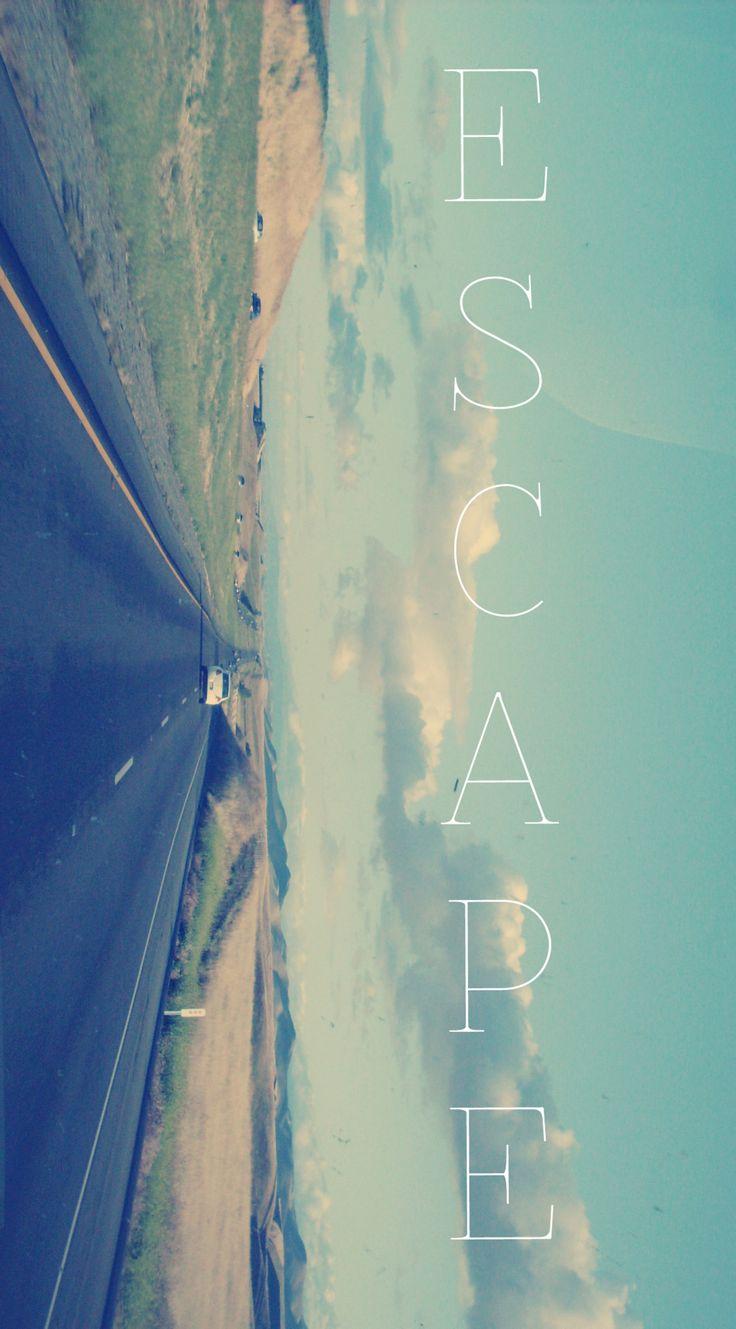 escape #roadtrip