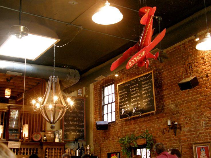 Image result for brick store pub