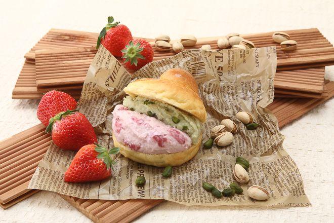 日本初のブリオッシュ・コン・ジェラート専門店が清澄白河に イタリアで愛される朝食スタイルを提案 | Fashionsnap.com