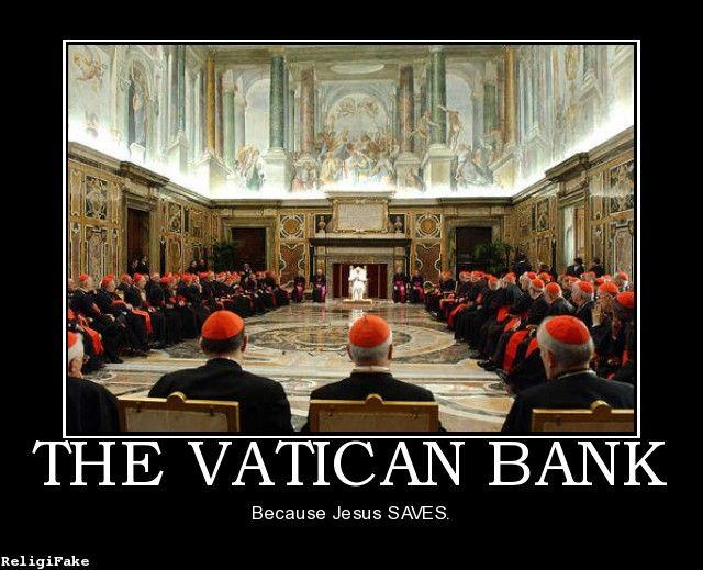 the-vatican-bank-jesus-religion-vatican-pope-funny-religion-1337395468.jpg (640×519)
