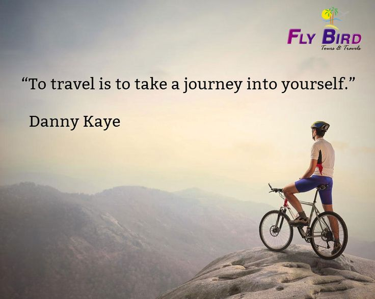 Travel into yourself. #travel