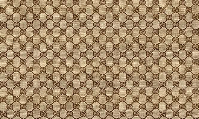 Gucci print