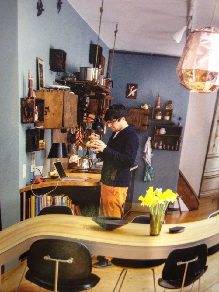 Donkere Keuken Licht Blad : Meer dan 1000 idee?n over Donkere Houten Kasten op Pinterest – Houten
