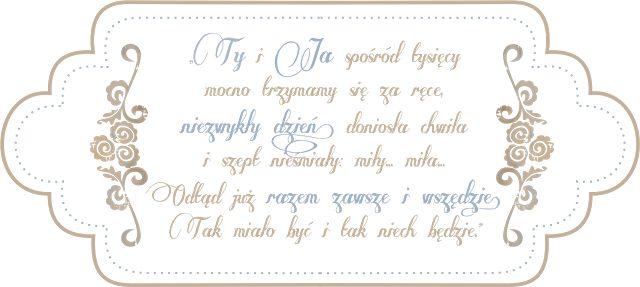 10. Ślubne cytaty