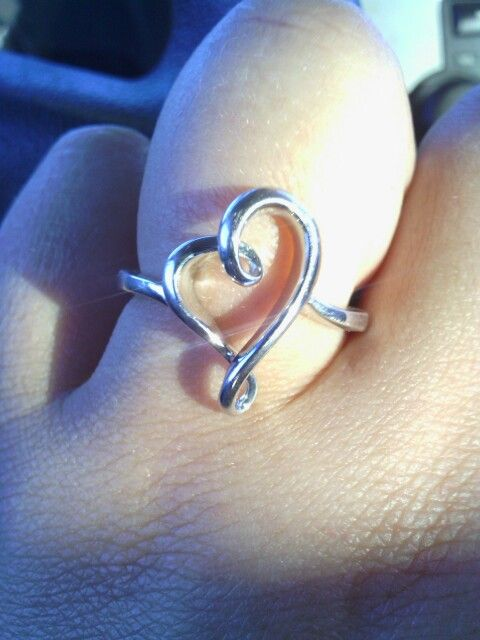pin by hailee howard on rings daughters