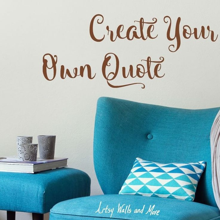 Best Family RoomLiving Room Decor Wall Vinyl Decals Images On - How to make your own vinyl wall decals at home
