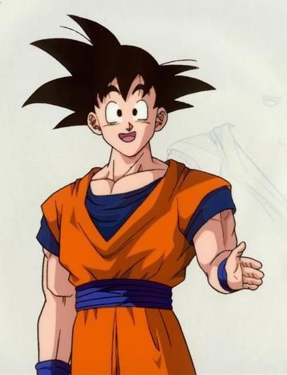 Cómo hacer un disfraz de Son Goku. Son Goku es uno de los protagonistas de la mítica serie de manga y anime Bola de Dragón (o Dragon Ball en inglés) conocida por los niños y mayores. Disfrazarse de este personaje es una gran idea para ...
