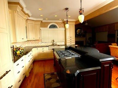 What You Should Look for in a Granite Fabricator. Granite fabricators are responsible for the fit, quality, workmanship and craft of your granite installation, which can mean the difference between a stunning installation and a complete disaster. So, how do you decide which granite fabricator to trust with your order?  http://www.archcitygranite.com/look-granite-fabricator/ #ArchCity #granitefabricator
