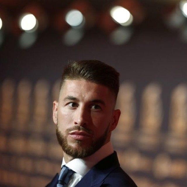 nice 10+ Cool Sergio Ramos Haircut Inspirational Ideas Check more at http://machohairstyles.com/sergio-ramos-haircut/