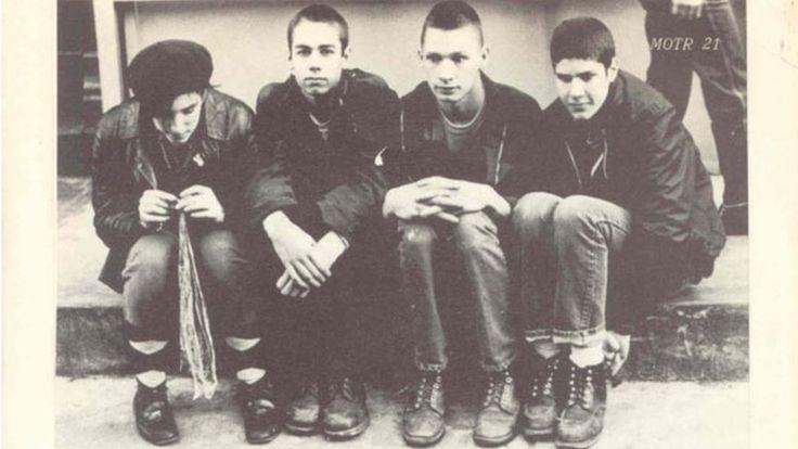 Когда Beastie Boys были панками - http://rockcult.ru/po/punk-beastie-boys/