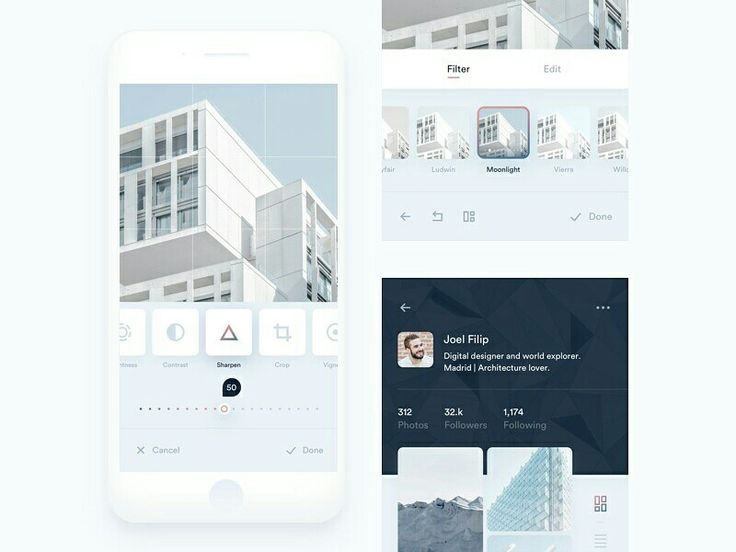 30 best Android images on Pinterest Android, Mobile design and Ui ux - copy blueprint editing app