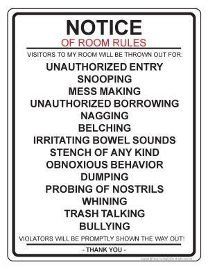 17 bästa bilder om house rules på Pinterest | Toaletter ...