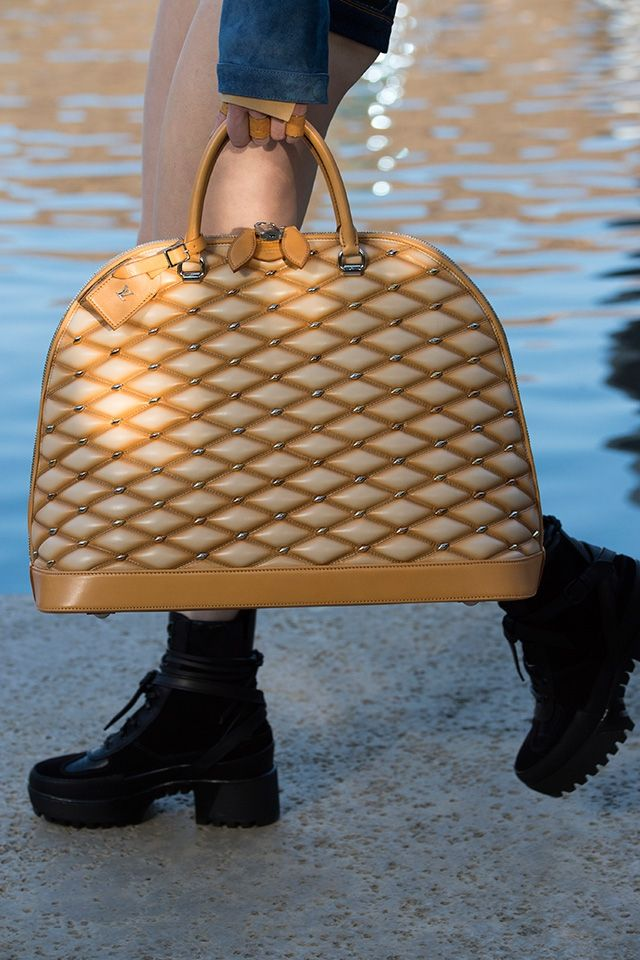 Louis Vuitton в Палм-Спрингсе, resort 2016