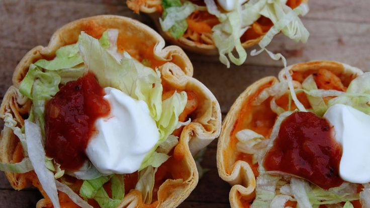 Taco night, meet the muffin tin. This fun new twist on tradition will add some variety to the favorite dinner of everyone's week.