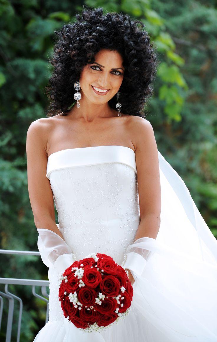 Cecilia, sposa Amatelier   Dress and jewel: #amatelier  Ph: Fezza Studio