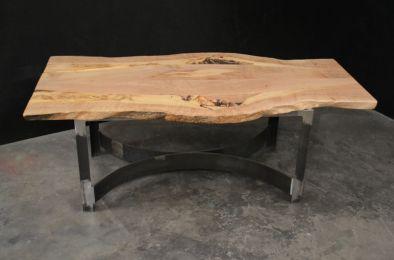 Natural edge furniture unique furniture bend oregon and oregon