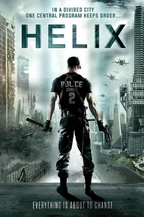 Watch Helix (2015) Full Movie Online Free