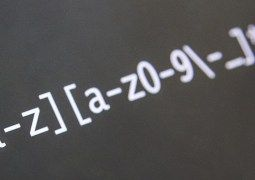 understanding the basics of regular expression