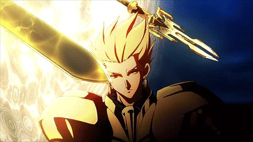 gilgamesh fate stay night - Buscar con Google