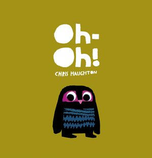 l'officina delle favole: OH-OH! Venerdì del libro Vincitore Handersen 2013