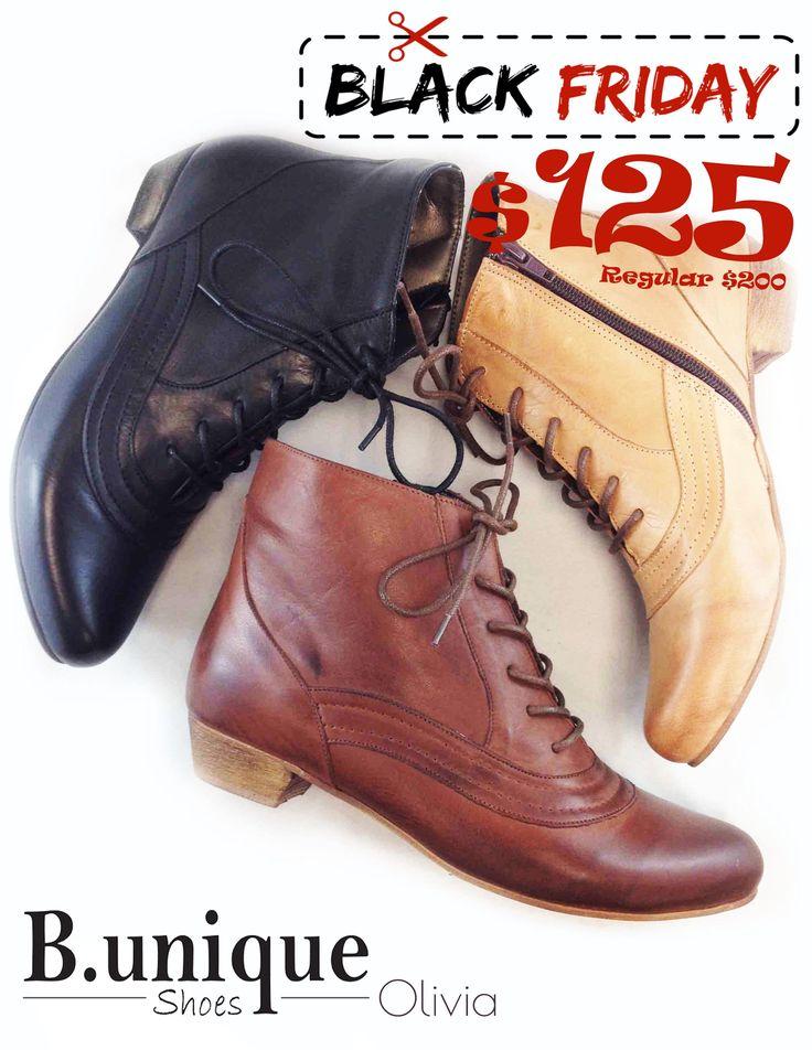 #TraxxFootwear #BUnique
