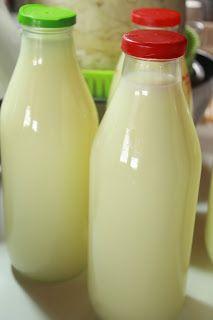 Fermente Mutfağım: Peynir Altı Suyu ( Whey Proteini)