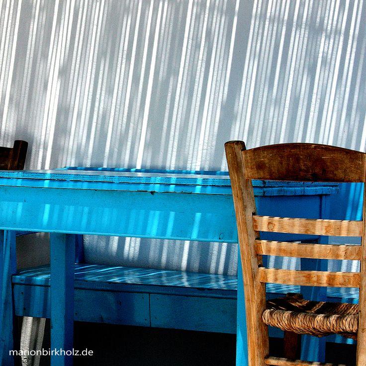 Amorgos, Greece - - digital photography, Marion Birkholz