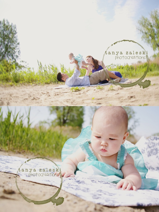 3 month old baby tanya zaleski photocreations montreals south shore family photographer