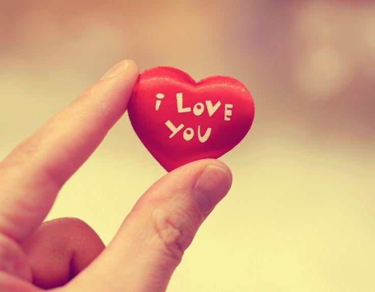 I Love You - OGQ Backgrounds HD