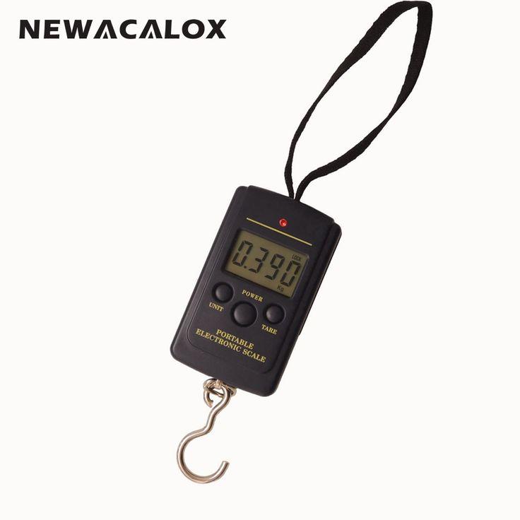 40кг x 10г мини электронные весы для рыбалки и взвешивания багажа перед путешествием Steelyard электронные весы с крючком