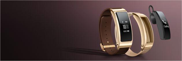 Huawei TalkBand B3, entre oreillette Bluetooth et bracelet connecté - http://www.frandroid.com/marques/huawei/352339_huawei-talkband-b3-entre-oreillette-bluetooth-bracelet-connecte  #Braceletsconnectés, #Huawei
