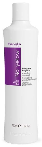 Fanola No Yellow Shampoo – Salon Guys