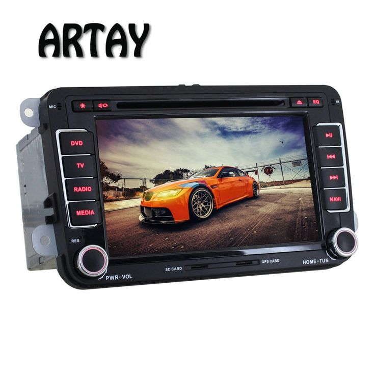 7 inch 2Din Android 5.1 Car DVD player for Passat CC 2008-2013 Jetta 2006-2012   Polo 2011-2012  Golf 2003-2012 Caddy 2003-2013