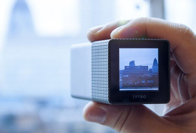 Lytro Light Field Camera - Refocus Your Pictures After You've Taken Them http://coolpile.com/gadgets-magazine/lytro-light-field-camera-refocus-pictures-youve-taken/ - via coolpile.com by @Lytro  #Cameras #Photo #coolpile