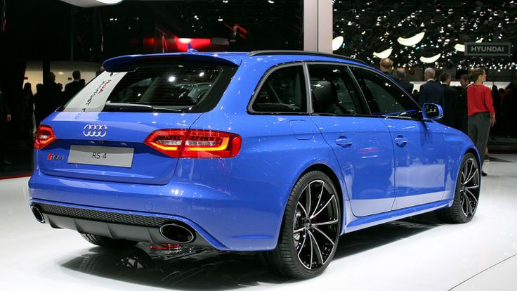 This 2016 Audi Rs4 Usa Has The Wonderful Design Review And Release Date Pinterest Rs