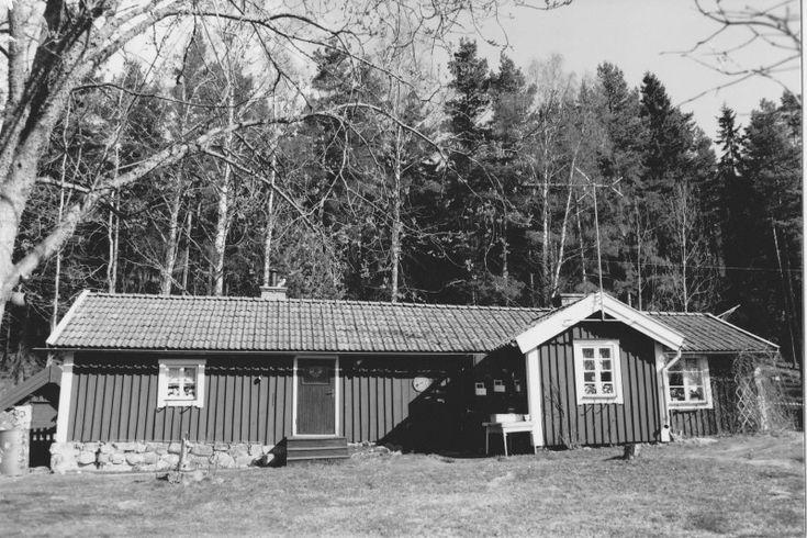 Segelhult Västra 1998. |