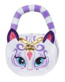 Finish off your Shimmer and Shine costume with this adorable Nahal plush bucket!
